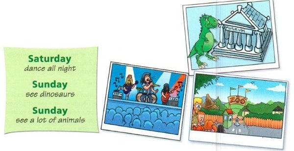 Учебник Spotlight 4. Student's Book. Страница 165