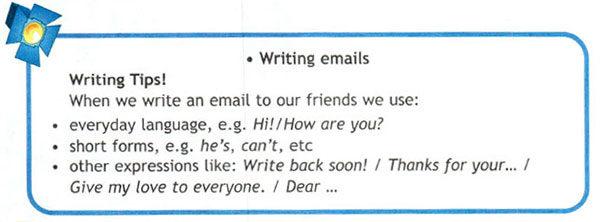 Учебник Spotlight 4. Student's Book. Страница 156