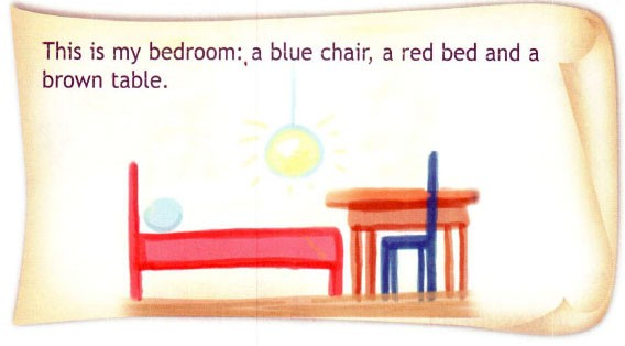 Учебник Spotlight 2. Страница 38