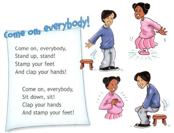 Учебник Spotlight 3. Student's Book. Страница 16