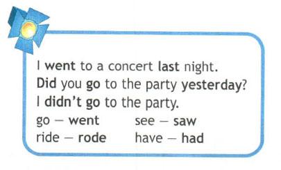 Учебник Spotlight 4. Student's Book. Страница 108