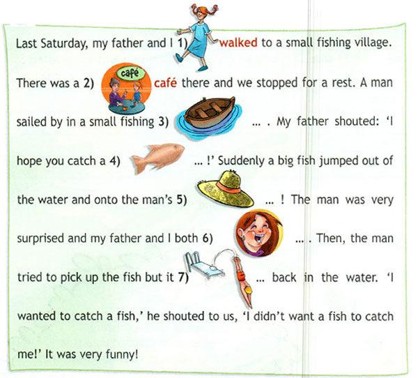 Учебник Spotlight 4. Student's Book. Страница 95