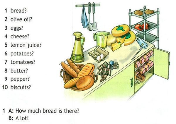 Учебник Spotlight 4. Student's Book. Часть 1. Страница 44