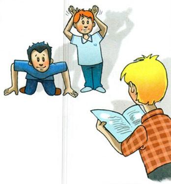 Учебник Spotlight 4. Student's Book. Часть 2. Страница 23