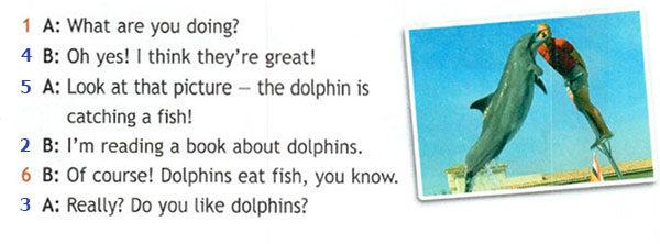 Учебник Spotlight 4. Student's Book. Часть 1. Страница 60
