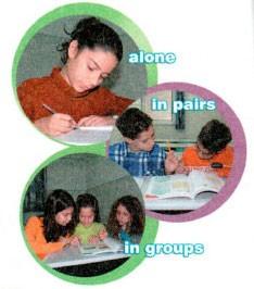 Учебник Spotlight 5. Student's Book. Страница 33