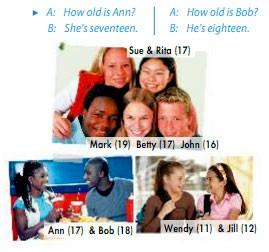 Учебник Spotlight 5. Student's Book. Страница 28