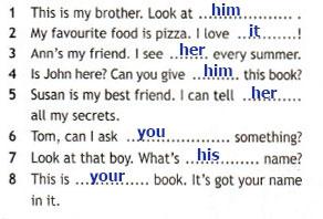 Учебник Spotlight 5. Student's Book. Страница 57