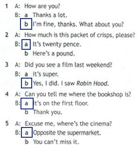 Рабочая тетрадь Spotlight 5. Workbook. Страница 67
