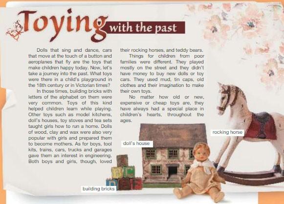 Учебник Spotlight 6. Student's Book. Страница 73