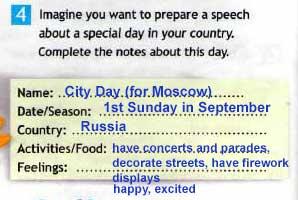 Учебник Spotlight 6. Student's Book. Страница 50
