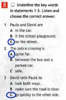 Учебник Spotlight 6. Student's Book. Страница 27