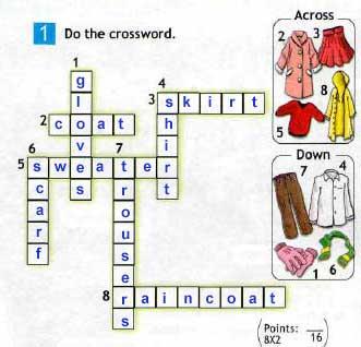 Учебник Spotlight 6. Student's Book. Страница 104