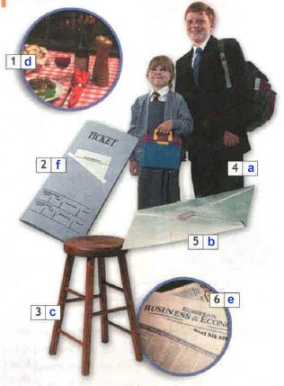 Рабочая тетрадь Spotlight 6. Workbook. Страница 41