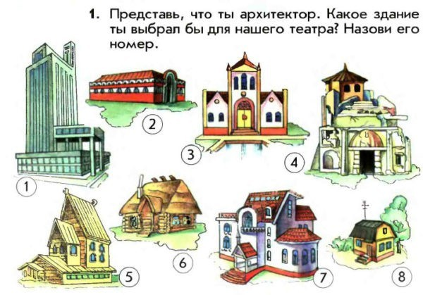 Учебник Enjoy English 1. Student's Book. Страница 18