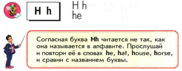 Учебник Enjoy English 1. Student's Book. Страница 15