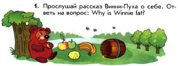 Учебник Enjoy English 1. Student's Book. Страница 96