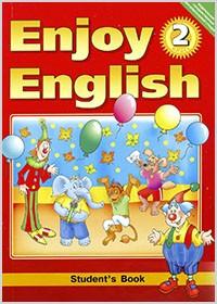 Enjoy English 2. Student's Book