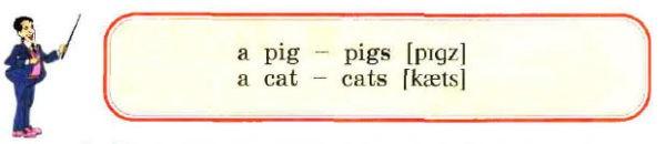 Учебник Enjoy English 2. Student's Book. Страница 68