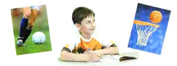 Учебник Enjoy English 2. Student's Book. Страница 46