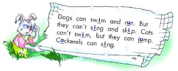 Учебник Enjoy English 2. Student's Book. Страница 86