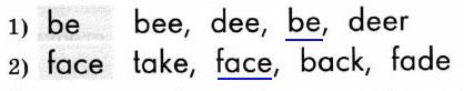 Рабочая тетрадь Enjoy English 2. Страница 7