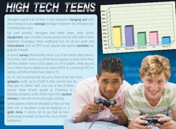 Учебник Spotlight 7. Student Book. Страница 51