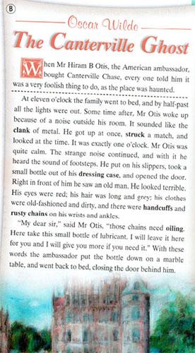 Учебник Spotlight 7. Student Book. Страница 23