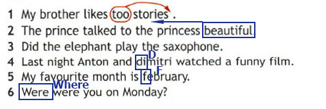Учебник Spotlight 4. Student's Book. Часть 2. Страница 85