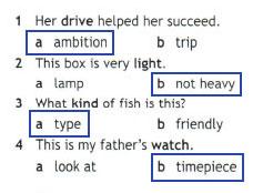 Рабочая тетрадь Spotlight 7. Workbook. Страница 17