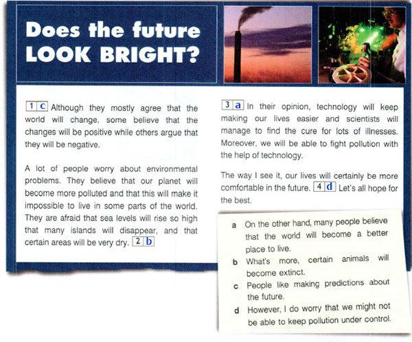Рабочая тетрадь Spotlight 7. Workbook. Страница 32