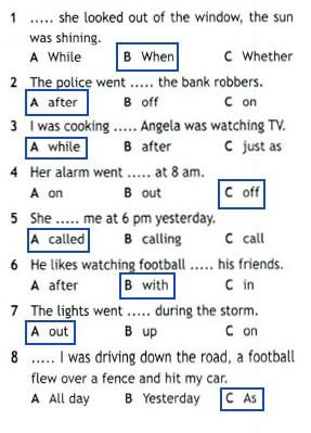 Рабочая тетрадь Spotlight 7. Workbook. Страница 28