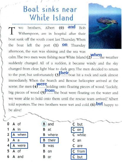Рабочая тетрадь Spotlight 7. Workbook. Страница 25