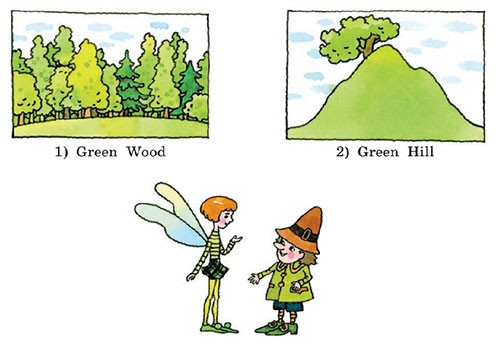 Учебник Rainbow English 2. Step 19