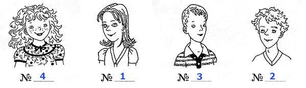 Рабочая тетрадь Rainbow English 2. Step 2
