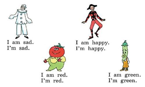Учебник Rainbow English 2. Step 29