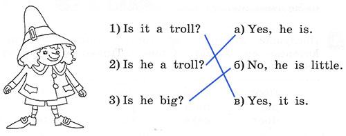 Рабочая тетрадь Rainbow English 2. Step 30