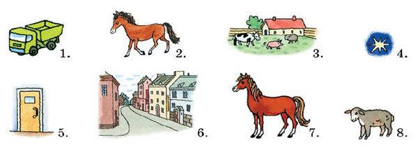 Учебник Rainbow English 2. Step 24