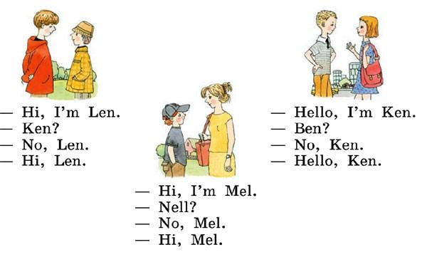 Учебник Rainbow English 2. Step 2