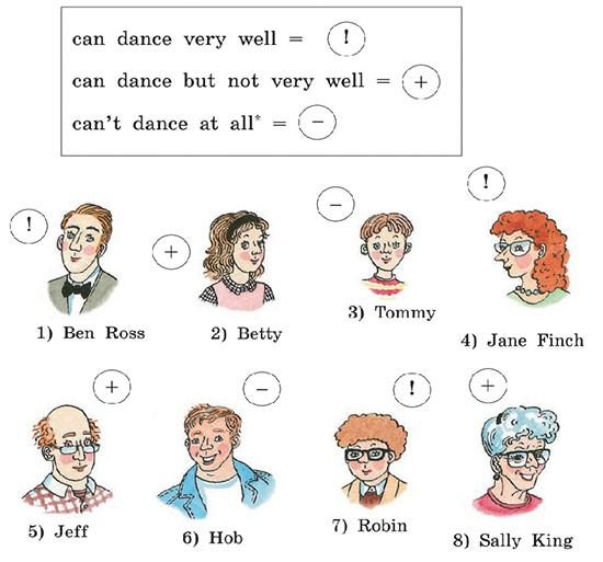 Учебник Rainbow English 3. Unit 4. Step 7