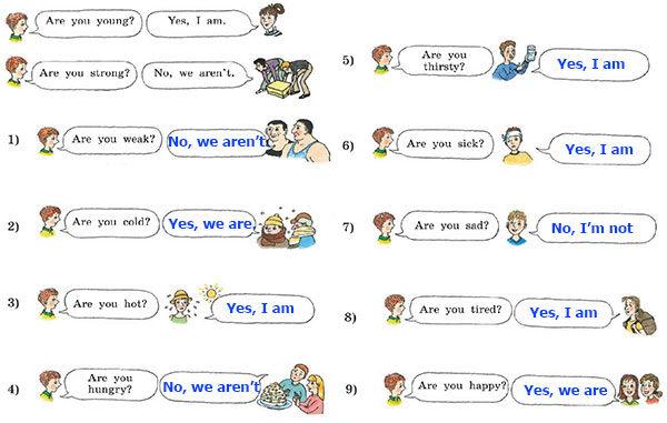 Учебник Rainbow English 3. Unit 6. Step 6