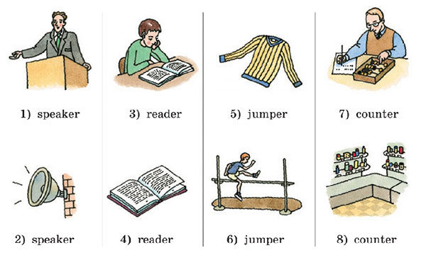 Учебник Rainbow English 3. Unit 6. Step 2