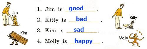 Контрольная работа. Rainbow English 2. Урок 22-28. Вариант 2