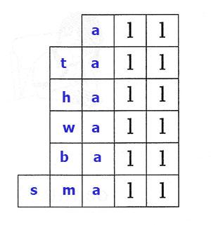 Рабочая тетрадь Rainbow English 3. Unit 4. Step 6