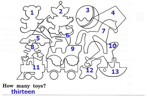 Рабочая тетрадь Rainbow English 3. Unit 5. Step 3