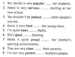 Учебник Spotlight 8. Student's Book. Страница 20