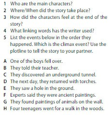 Учебник Spotlight 8. Student's Book. Страница 51