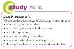 Учебник Spotlight 8. Student's Book. Страница 13