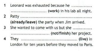 Рабочая тетрадь Spotlight 8. Workbook. Страница 26