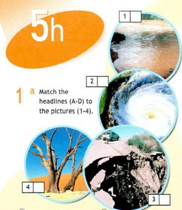 Рабочая тетрадь Spotlight 8. Workbook. Страница 51